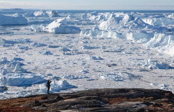 北极盛夏:格陵兰冰川深度体验之旅