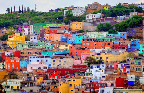 2020年4月墨西哥古巴神秘拉美文化之旅(20天)