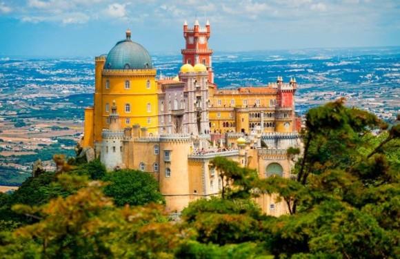 2020年4月西班牙葡萄牙之旅(22天)