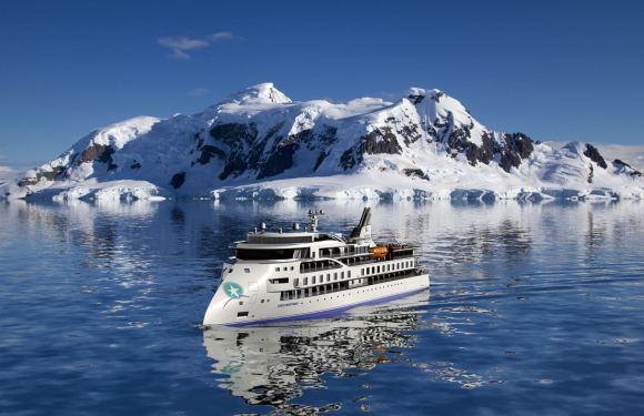 """2020年盛夏""""一号邮轮""""南极南美经典之旅(17天)"""