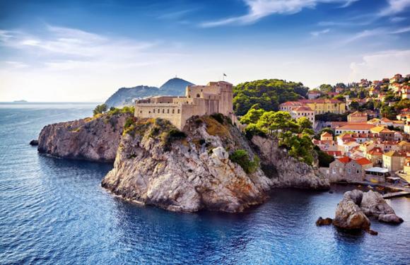 2020年6月巴尔干半岛8国精选之旅(20天)