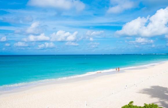 开曼群岛+特克斯+凯科斯群岛度假之旅