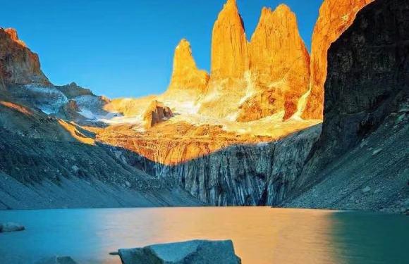 2020年3月智利全景之旅(共19天)