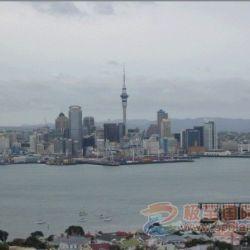 纯净的天堂——新西兰