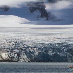 张河川:北极3团