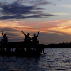 亚马逊首发团风景图