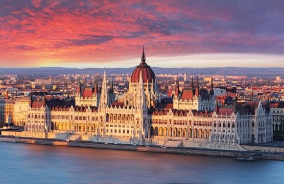2020年10月情迷斯拉夫东欧秘境邂逅之旅(15天)