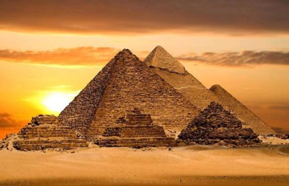 2020年9月神秘星球埃及+土耳其之旅(25天)